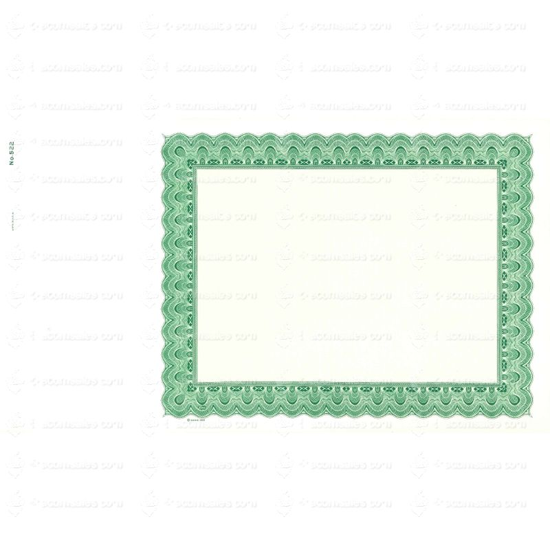 photo about Printable Stock Certificates referred to as Goes 4522 Printable Blank Inventory Certificates On the web