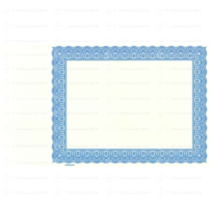 image regarding Printable Certificate Paper known as Goes 4520 Blank Printable Certification Company Give